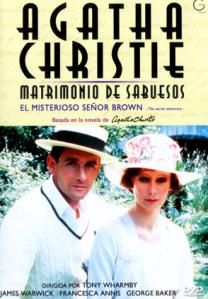 El misterioso señor Brown (Película)
