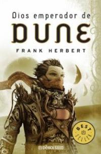 Dios emperador de Dune