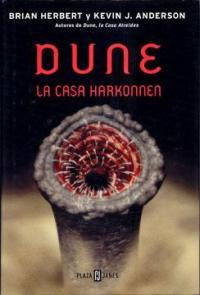 Dune. La Casa Harkonnen