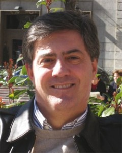 Carlos Canales Torres