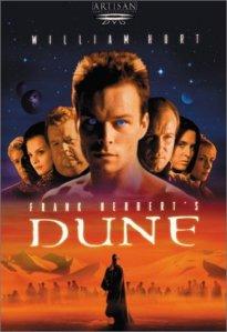 Dune (Vídeo)