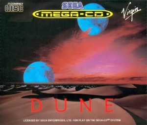 Dune videojuego