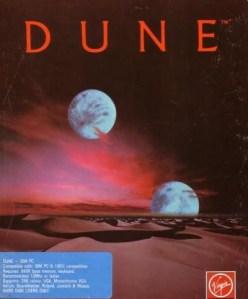 Dune (videojuego)