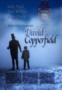 David Copperfield (Película)