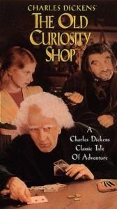 La tienda de antigüedades película