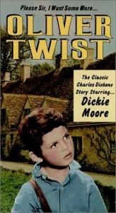 Oliver Twist 1933