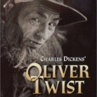 Oliver Twist (Película)