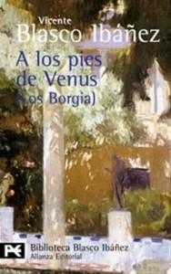 A los pies de Venus