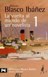 La vuelta al mundo de un novelista 1