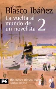 La vuelta al mundo de un novelista 2