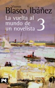 La vuelta al mundo de un novelista 3