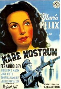 Mare Nostrum cover