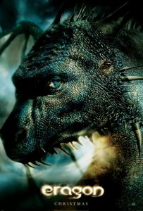 Eragon pelicula
