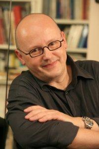 Claude Cueni