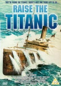 Rescaten el Titanic (película)