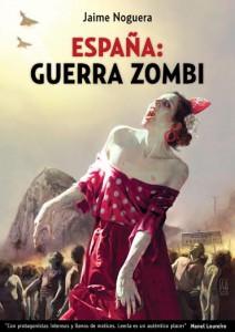 España. guerra zombi