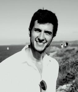 Luis Alberto Santamaría