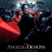 Ángeles y demonios (Película)