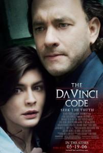 El código Da Vinci pelicula