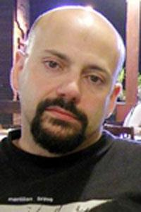 Daniel Mares