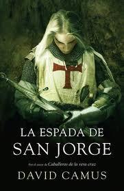la espada de san jorge