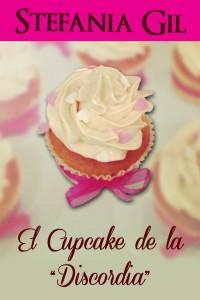 El Cupcake de la Discordia