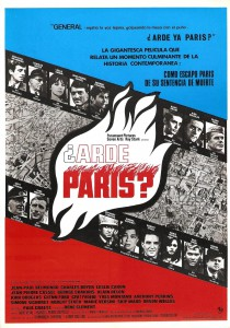 Arde Paris cover