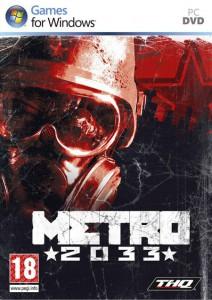 Metro 2033 pc
