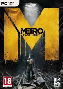 Metro 2034 pc