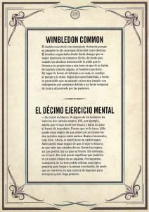 El libro de los enigmas de Sherlock Holmes 1