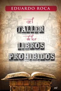 El taller de los libros prohibidos