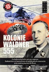 Kolonie Waldner 555