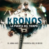 Kronos. La puerta del tiempo