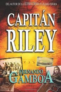 Capitan Riley