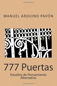 777 Puertas. Estudios de Pensamiento Alternativo