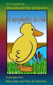 El cumpleaños de Pato