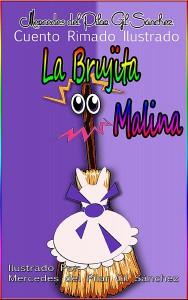 La Brujita Malina