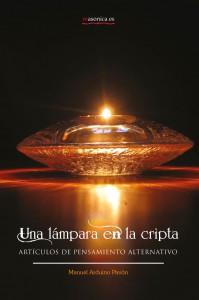 Una lámpara en la cripta