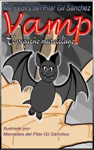 Vamp, el pequeño murciélago