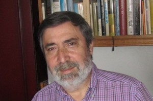 Ramón Carredano Cobas
