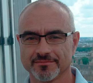 Alfredo J. Venteo Contreras
