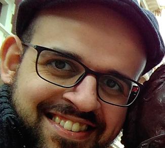 Antonio Jesús Pinto