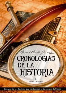 Cronologías de la historia