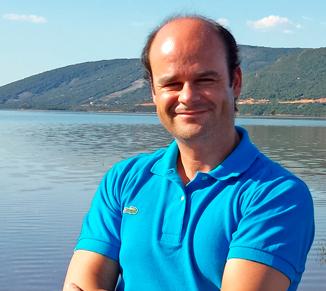 Enrique Díaz Pérez