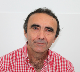 Francisco Flores Paredes