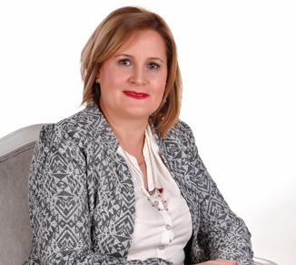 Isabel Manzano Vargas
