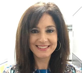 María de los Ángeles Cabeza Torres