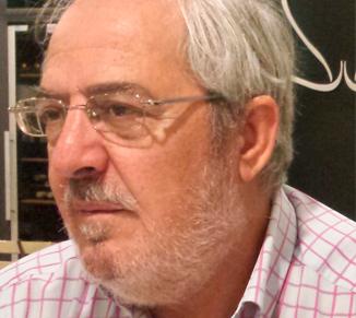 Pedro A. Calzada Ballesteros