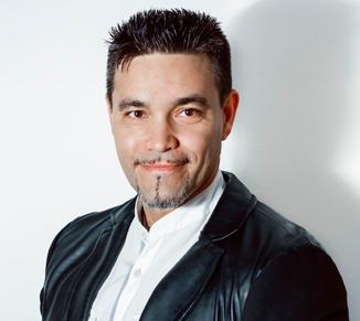 Salvador Vargas