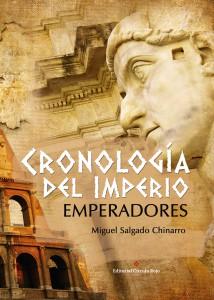 Cronología del imperio. Emperadores